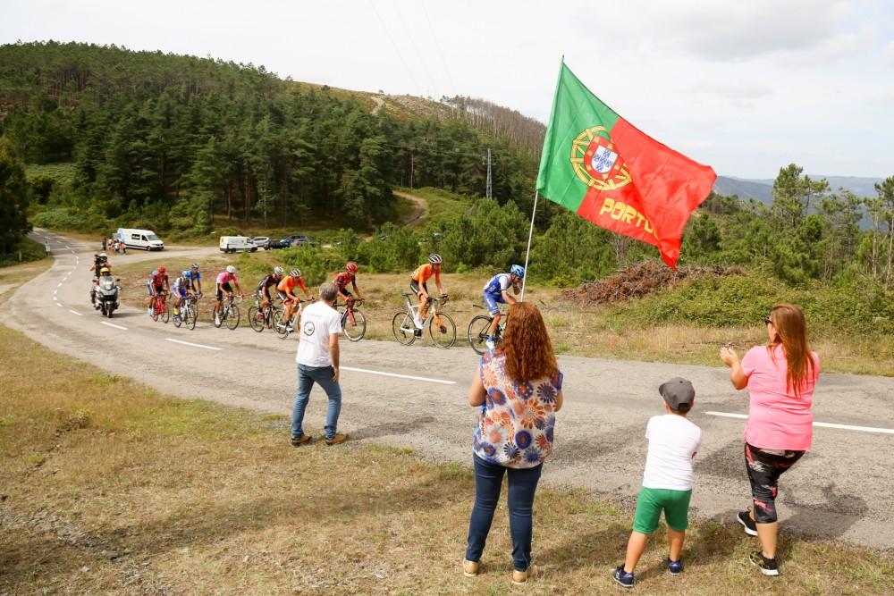 Calendário de retoma do ciclismo profissional