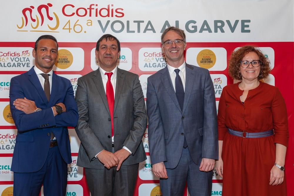Federação Portuguesa de Ciclismo e Cofidis assinam protocolos