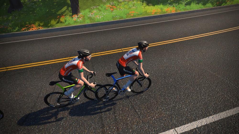 Campeonato Mundial de Ciclismo Eletrónico: perguntas e respostas