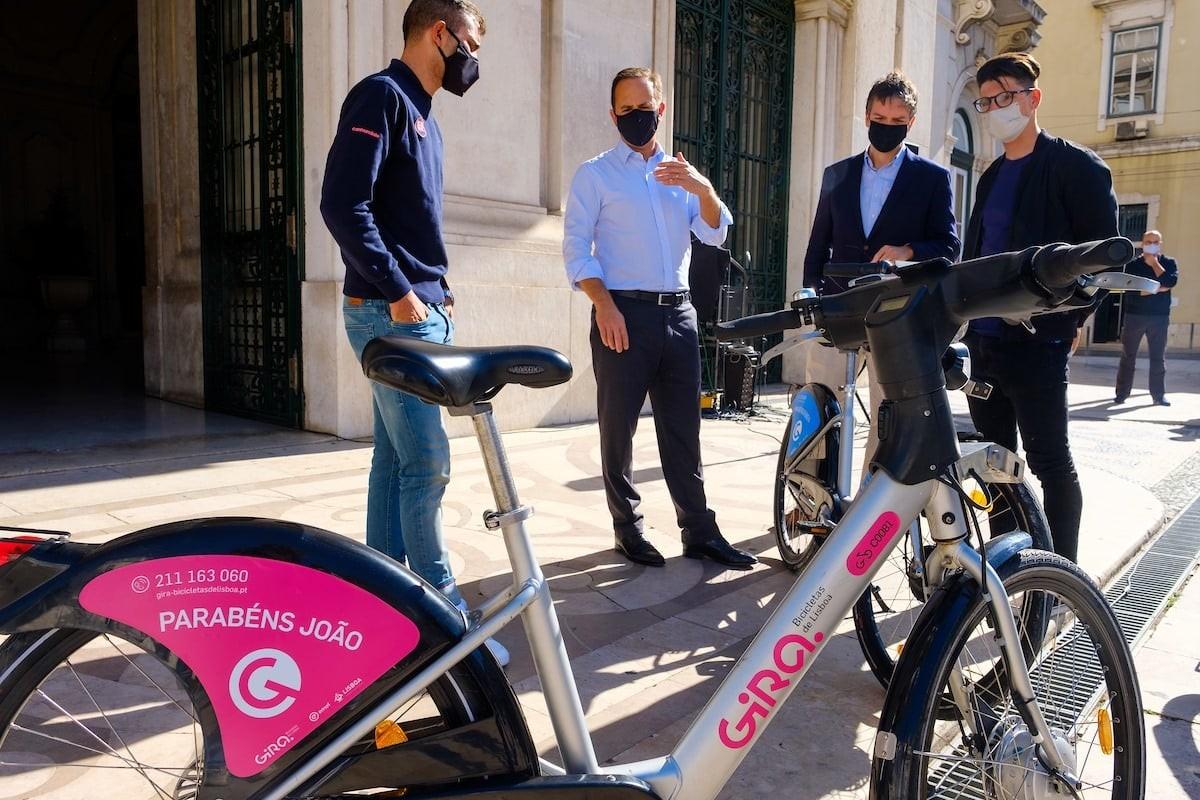 Carta Aberta - Priorizar os investimentos na mobilidade em bicicleta no Plano de Recuperação e Resiliência