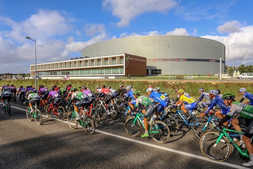 Muitos regressos na retoma do ciclismo