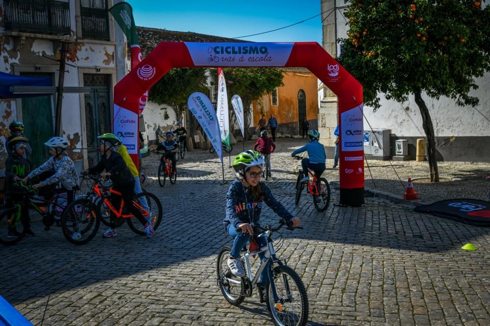 Ciclismo protagonista na Semana Europeia da Mobilidade
