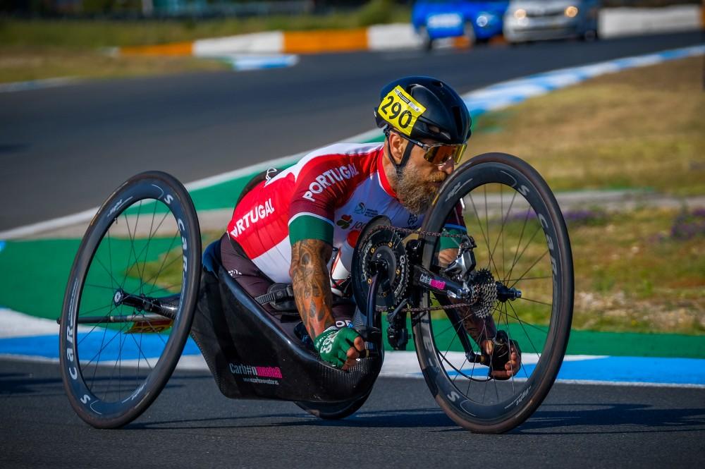Luís Costa e Telmo Pinão convocados para os Jogos Paralímpicos de Tóquio