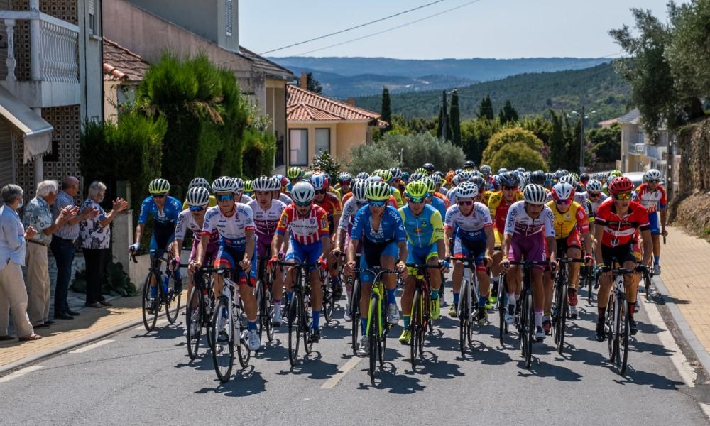 15.ª Volta a Portugal de Juniores vai para a estrada nesta semana