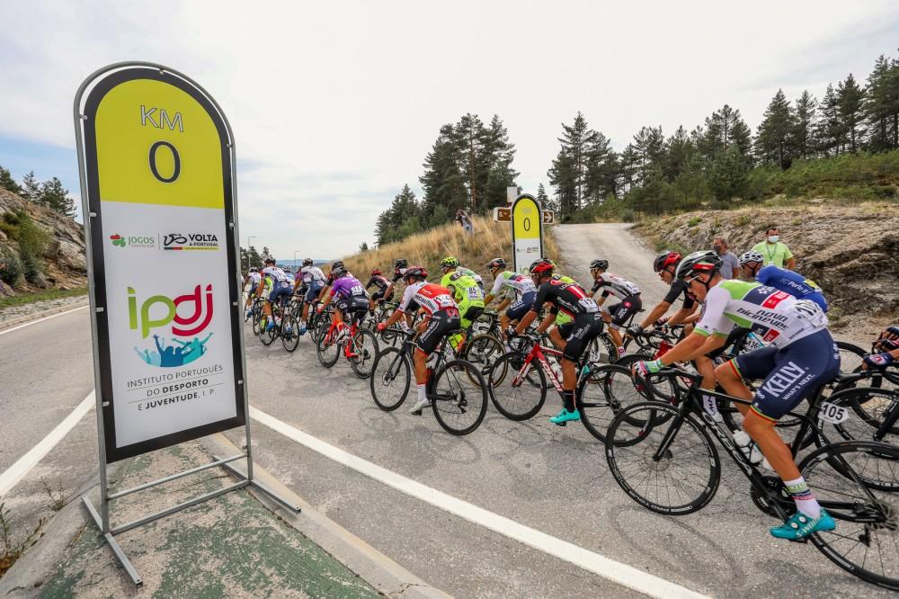 Cinquenta e nove dias de competição de elite entre maio e outubro