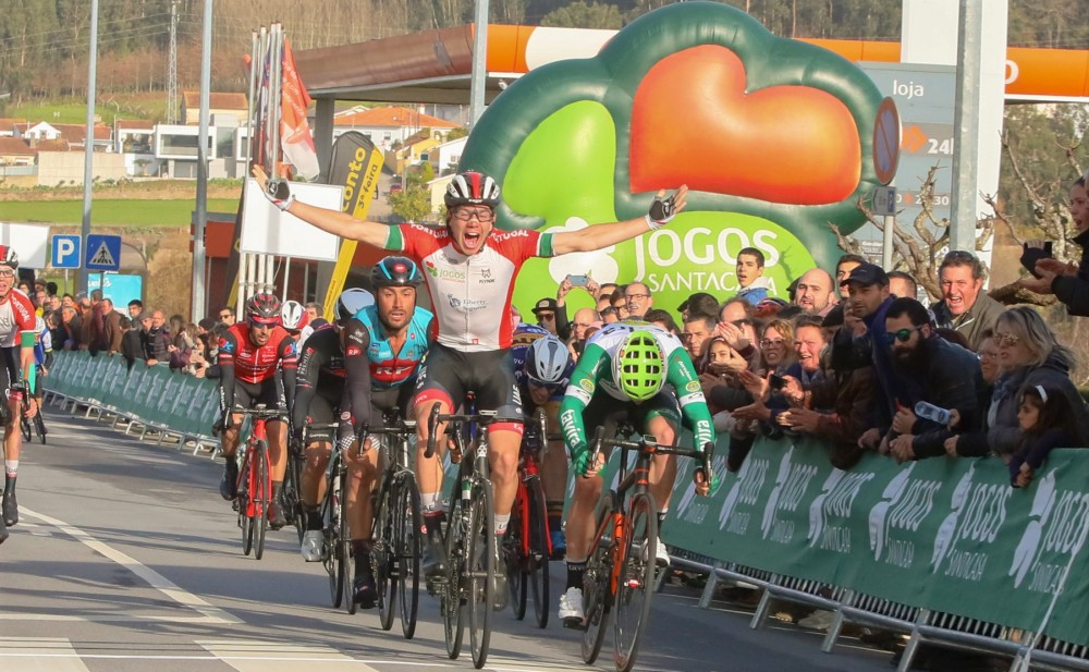 Taça de Portugal Jogos Santa Casa abre época nacional de estrada