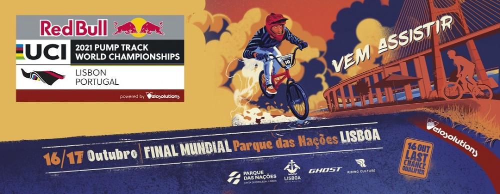 Lisboa recebe final do mundial de Pump Track no próximo fim de semana