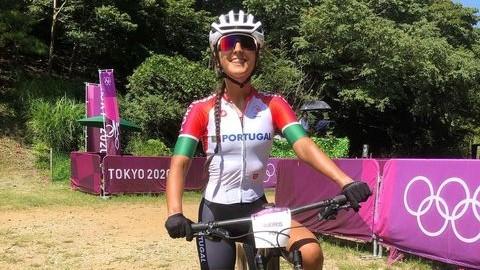 Raquel Queirós entusiasmada para a estreia nos Jogos Olímpicos