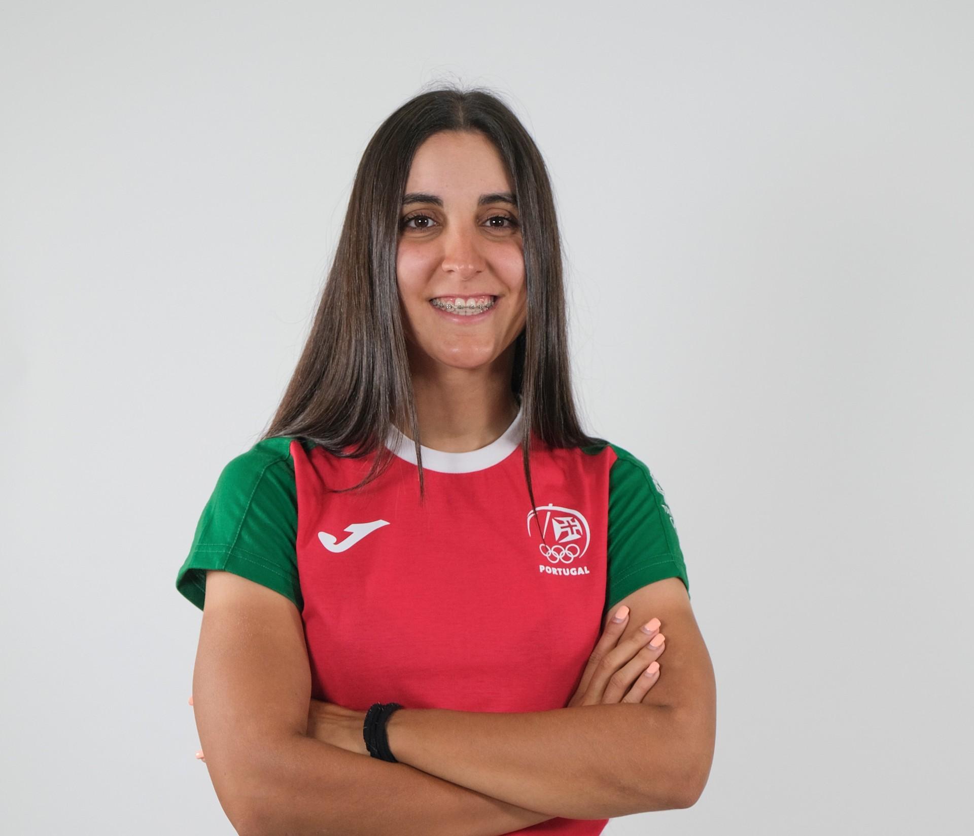 Raquel Queirós 27.ª na prova de XCO dos Jogos Olímpicos