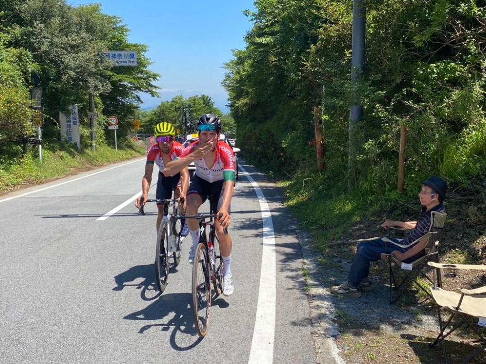 Ciclismo nos Jogos Olímpicos arranca no fim de semana com a prova de fundo